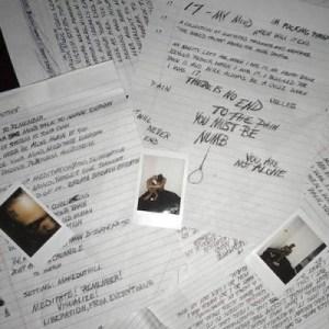 Xxxtentacion - Fuck Love (ft. Trippie Redd)